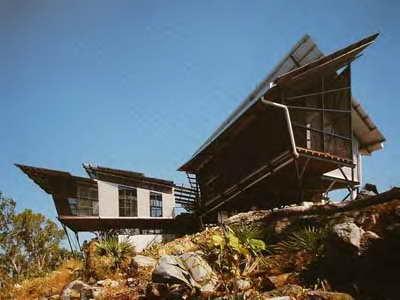 اطلس معماری - استرالیا