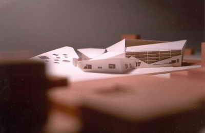 وستالژی معمارانه - آموزه های من از معماری - طرح 2 - آرش پوراسماعیل