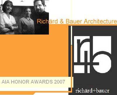 گروه معماری ریچارد و بائر
