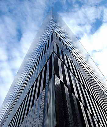 معماران نامرئی - جیمز کارپنتر - اسکیدمور - اون - مریل - seven world trade center