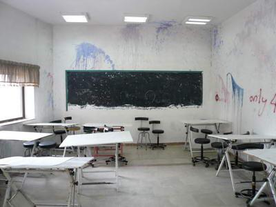 آتلیه های معماری - دانشگاه آزاد تبریز