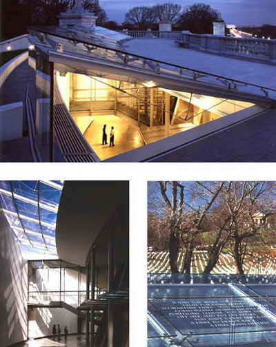 معمار و معماری - ویس - مانفردی - بنای یادبود زنان و مرکز آموزشی