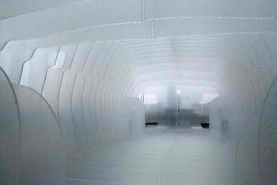 گروه معماری ان - unpacking