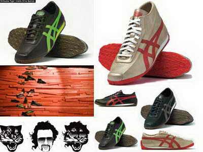 آرن کوئینز - طراح صنعتی - کفش