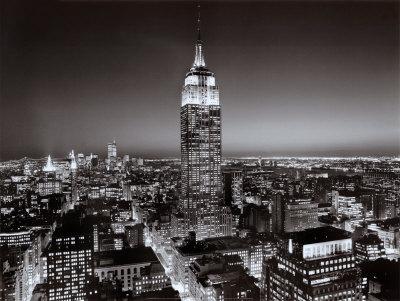 جستارهای معماری - امپایر استیت