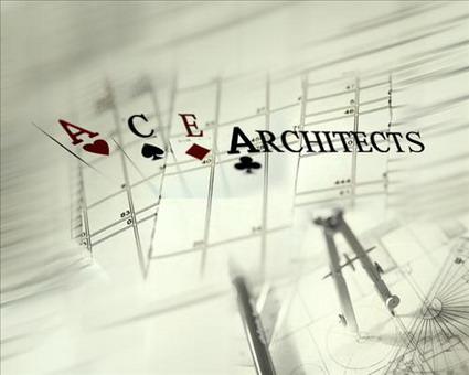 از زبان معماران
