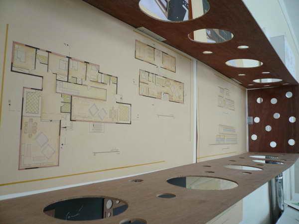 آشنایی با طراحی معماری - طراحی یک  خانه - امیر راثی