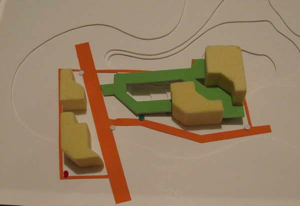 آشنایی با طراحی معماری - طراحی یک  خانه - بهزاد باقرمنش