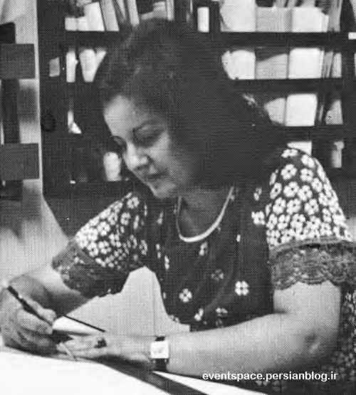 کنگره بین المللی زنان آرشیتکت در رامسر - گفتگو با رزماری گریفونه آزمون