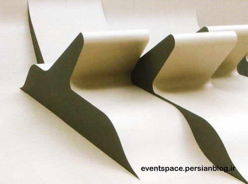 خلاقیت در طراحی - مکانی برای استراحت