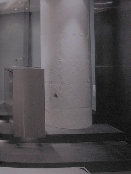 ایده هایی برای فضاهای کوچک - فلز - بتن