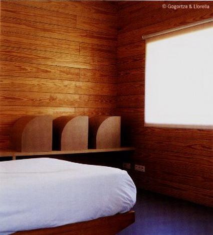 ایده هایی برای فضاهای کوچک - چوب - سرامیک - کاشی