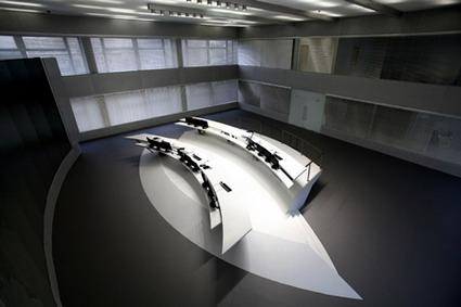 اتاق کنترل