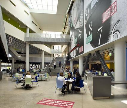مهرداد یزدانی- UCSD Price Center