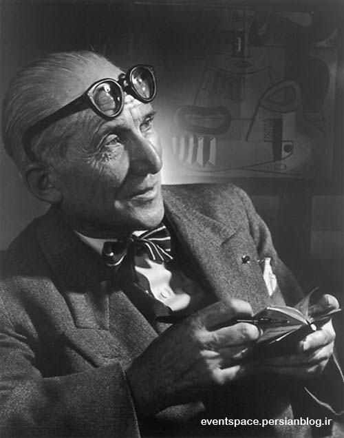لوکوربوزیه – Le Corbusier 