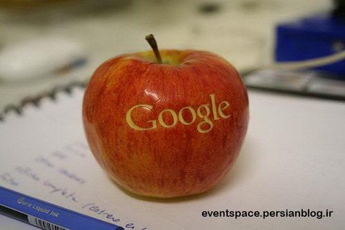 نسل گوگلی