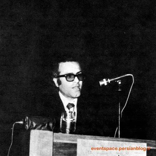 سیروس باور آرشیتکت، دانشیار و مدیر گروه آموزش معماری دانشگاه تهران