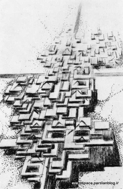 آتلیه کامران سمیعی - دانشگاه ملی ایران - سال 1348