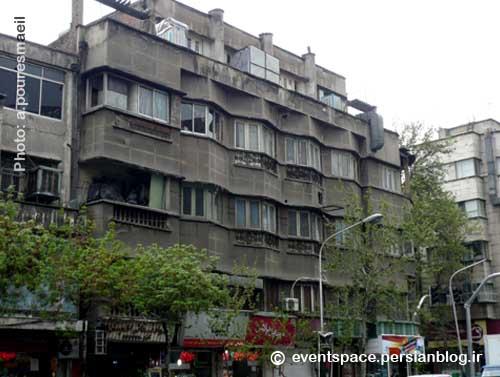 نقد معماری - بازماندگان متروکه - Obsolete Survivors